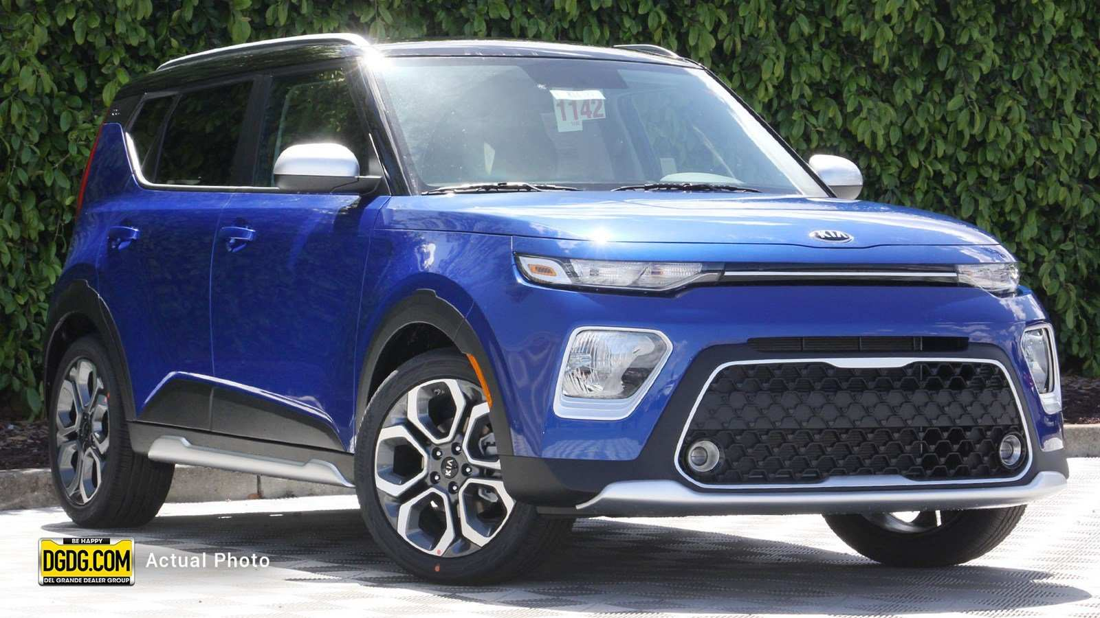 19 All New 2020 Kia Soul X Line Specs And Review
