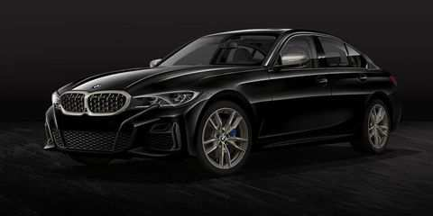 19 All New BMW Cars 2020 Images