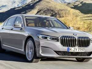 19 All New BMW New 7 Series 2020 Price