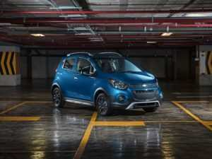 19 All New Chevrolet Beat 2019 Release