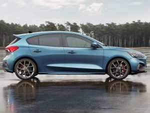 19 All New Ford Focus St 2020 Model