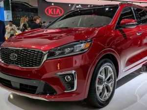 19 All New Kia Diesel 2019 Engine