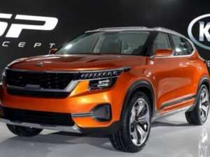 19 All New Kia Motors 2020 Photos