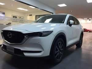 19 All New Mazda Cx5 Grand Touring Lx 2020 Price and Review