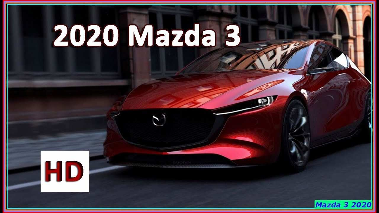 19 All New Mazda New Cars 2020 Exterior And Interior
