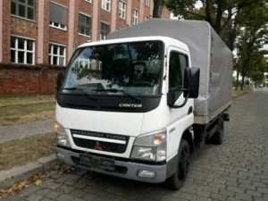 19 All New Mitsubishi Canter 2020 Performance