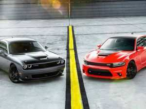 19 All New New 2020 Dodge Charger Exterior