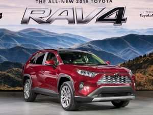 19 All New New Toyota 2019 Models Price