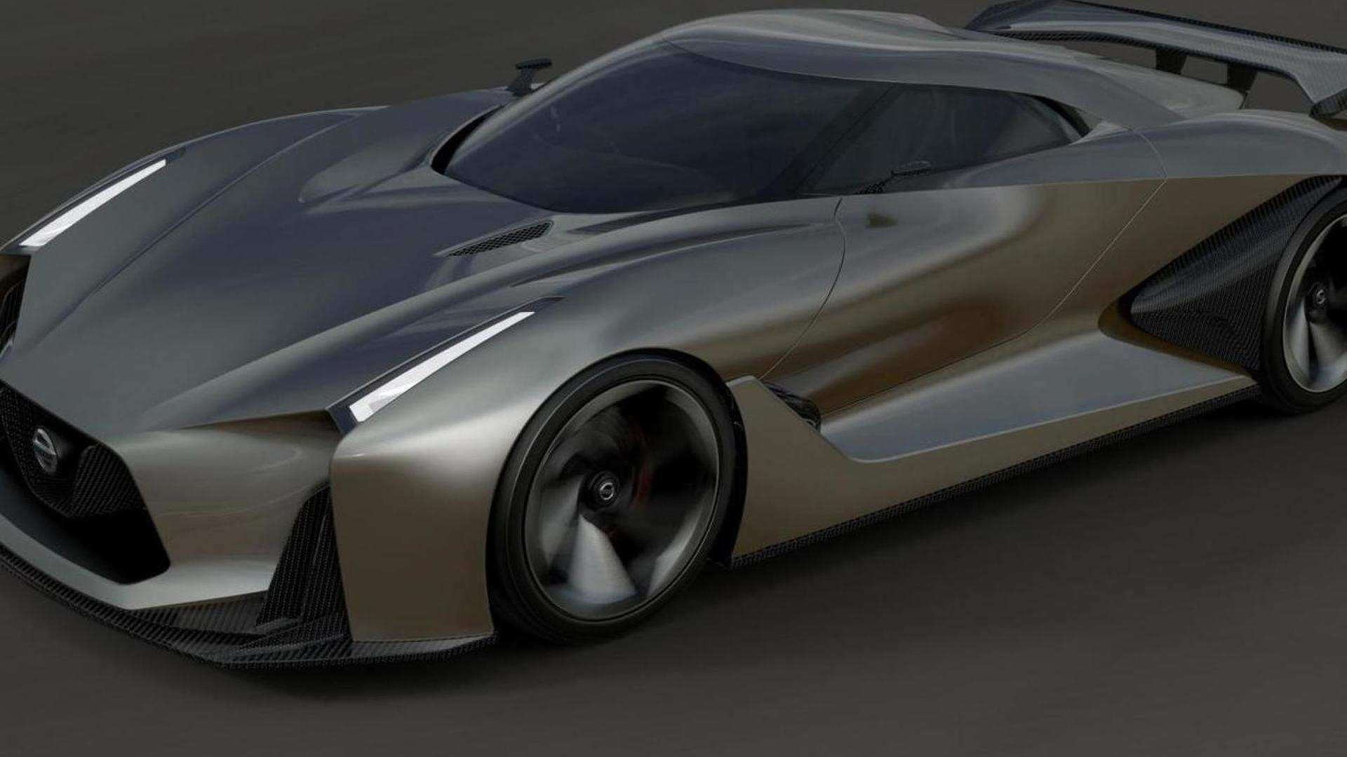 19 All New Nissan Concept 2020 Gran Turismo Release Date And Concept
