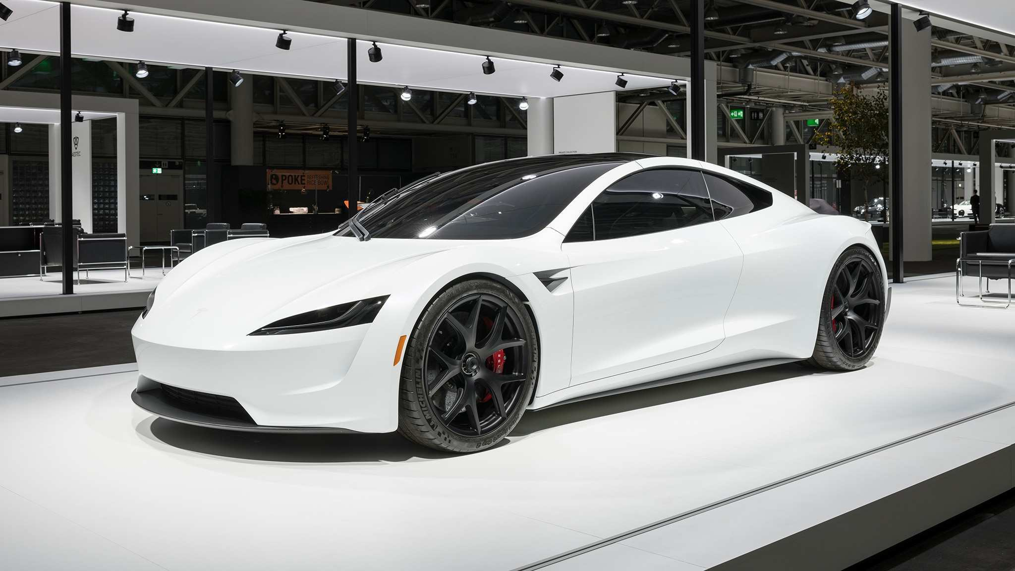 19 All New Tesla In 2020 Exterior And Interior
