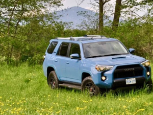 19 All New Toyota 4Runner Update 2020 Performance and New Engine