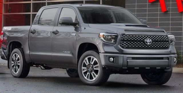 19 All New Toyota Tundra 2020 Update Prices