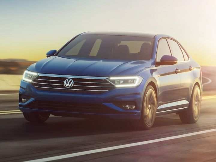 19 All New Volkswagen Jetta 2019 India Redesign And Concept