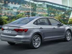 19 All New Volkswagen Vento 2020 India New Concept
