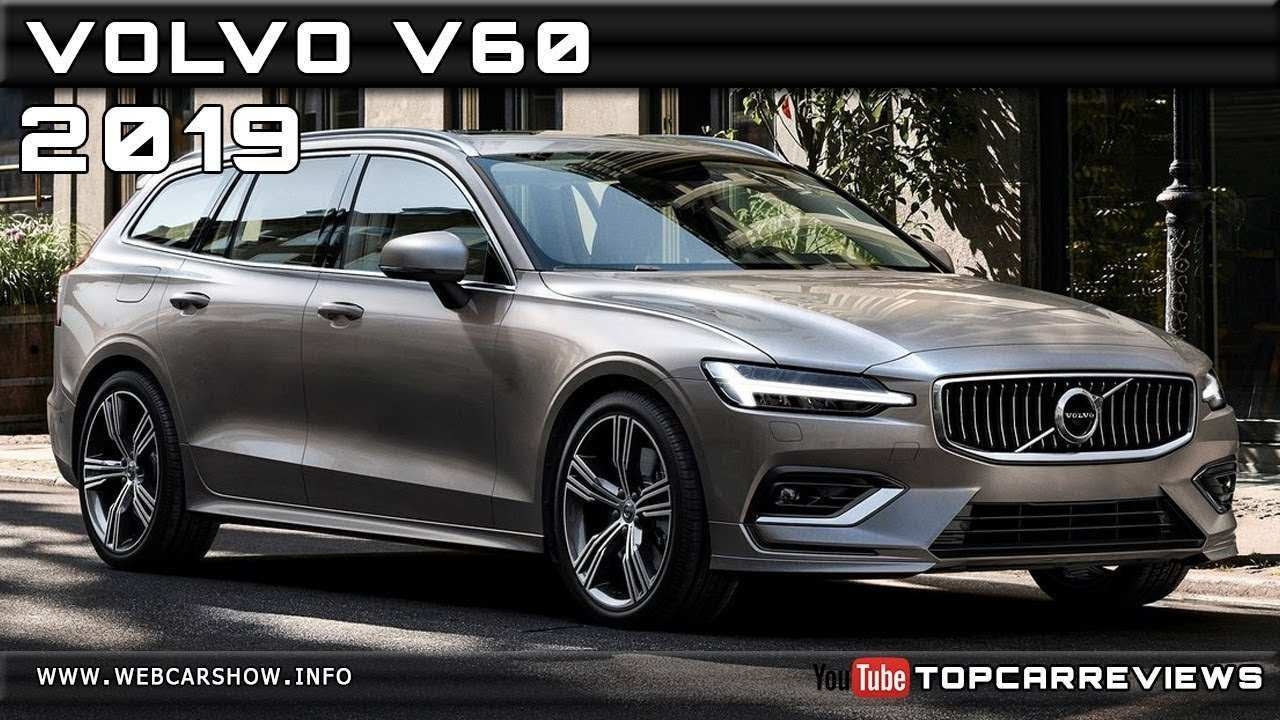19 All New Volvo 2019 Release Date Price And Review