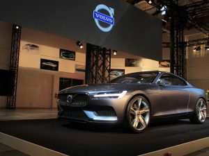 19 All New Volvo New Cars 2020 Overview