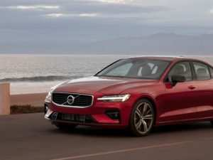 19 All New Volvo New Cars 2020 Redesign and Review