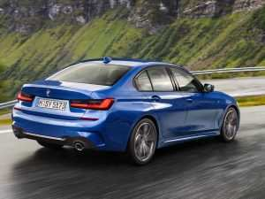 19 Best 2019 3 Series Bmw Price and Review
