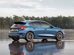 19 Best 2019 Ford Focus Picture