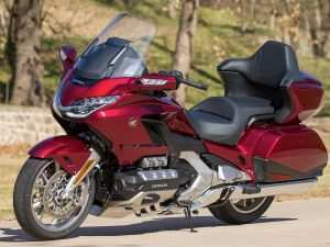 19 Best 2019 Honda Goldwing Colors Redesign and Review