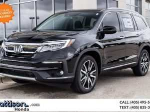 19 Best 2019 Honda Pilot Pictures