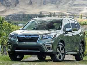 19 Best 2019 Subaru Forester Sport 2 Rumors