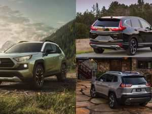 19 Best 2019 Toyota Rav4 Price Engine