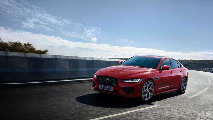 19 Best 2020 Jaguar Xe Review Overview