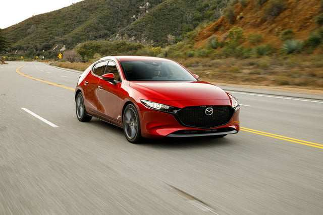 19 Best 2020 Mazda 3 Awd Review