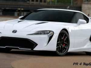 19 Best 2020 Toyota 86 Redesign and Concept
