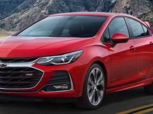 19 Best Chevrolet Cruze 2020 Performance and New Engine