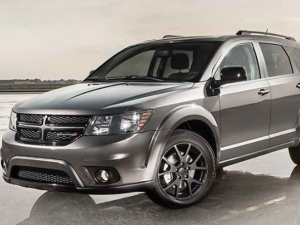 19 Best Dodge Journey Replacement 2020 First Drive