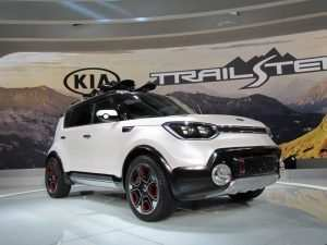 19 Best Kia Trailster 2019 Release
