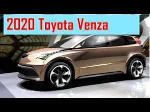 19 Best Toyota Venza 2020 Model Spesification