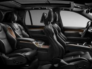 19 Best Volvo Mission 2020 Price Design and Review
