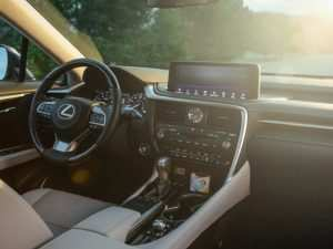 19 Best When Will The 2020 Lexus Rx Come Out Interior