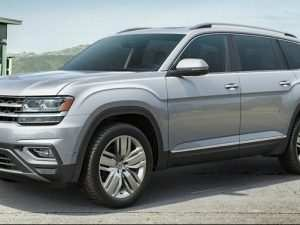 19 Best When Will The 2020 Volkswagen Atlas Be Available Picture