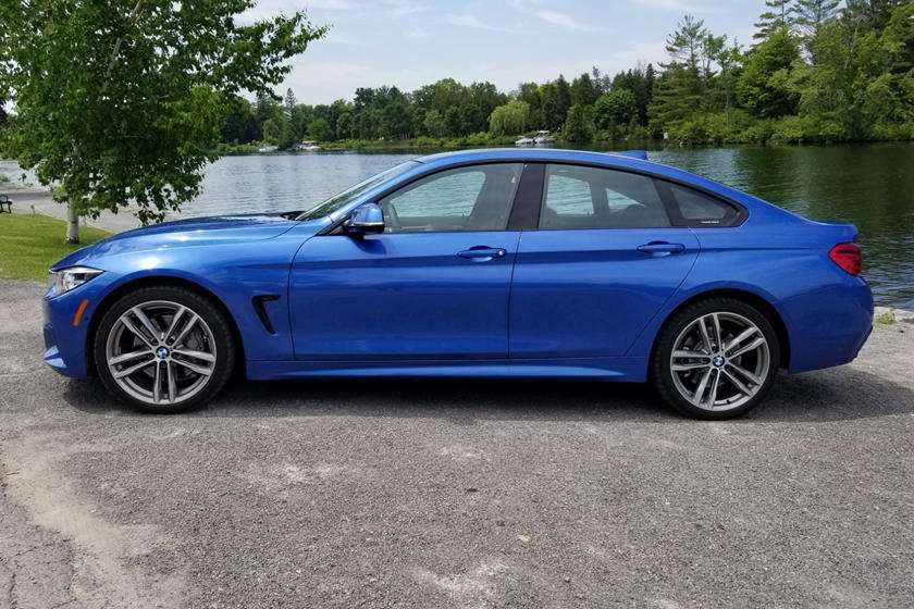 19 New 2019 Bmw 440I Review Configurations