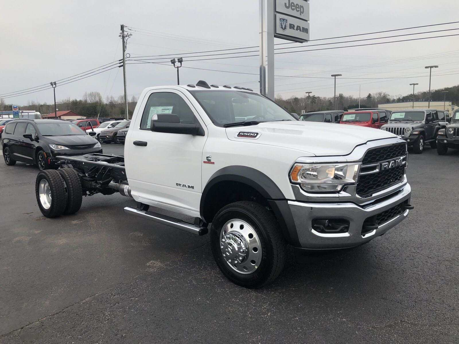 19 New 2019 Dodge 5500 For Sale Release Date