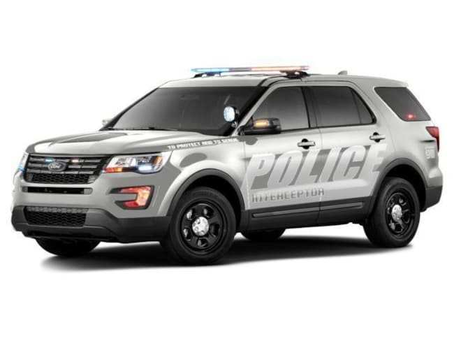 19 New 2019 Ford Police Utility Reviews