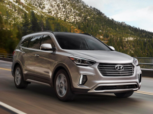 19 New 2019 Hyundai Santa Fe Sport Redesign Redesign and Review