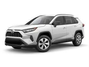 19 New 2019 Toyota Rav4 Price Spy Shoot
