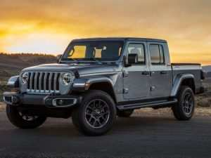 19 New 2020 Jeep Gladiator Yellow Price