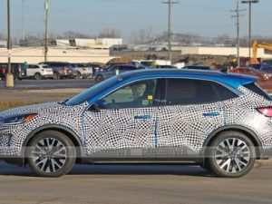 19 New Acura Mdx 2020 Spy New Concept