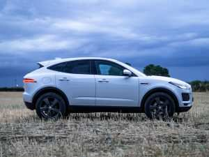 19 New Jaguar E Pace 2020 Release Date and Concept