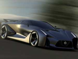 19 New Nissan 2020 Vision Gt Picture