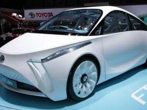 19 New Toyota Yaris 2020 Redesign and Review