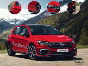 19 New Volkswagen Golf 2020 Model Price and Review