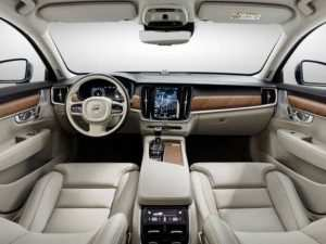 19 New Volvo Xc90 2020 Model Reviews