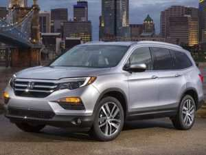 19 New When Does The 2020 Honda Pilot Come Out Review